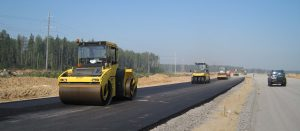 На нову дорогу із Запоріжжі до Маріуполя витратять мільярд гривень – Гройсман (відео)