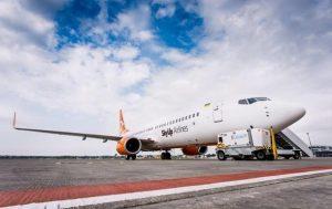 Зведення нового летовища не загрожує аеропорту у Запоріжжі – міністр
