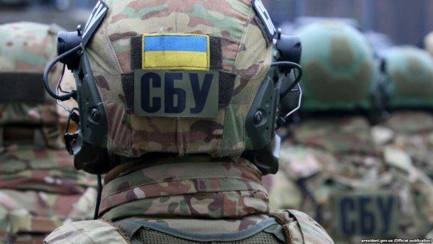СБ Украины задержала запорожских предпринимателей, которые пытались нелегально продать в Россию авиационные двигатели (видео)