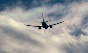 У Запоріжжі не зміг приземлитися літак з Єгипту
