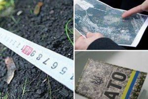 Запорожские участники АТО получили в собственность более 2602 земельных участков
