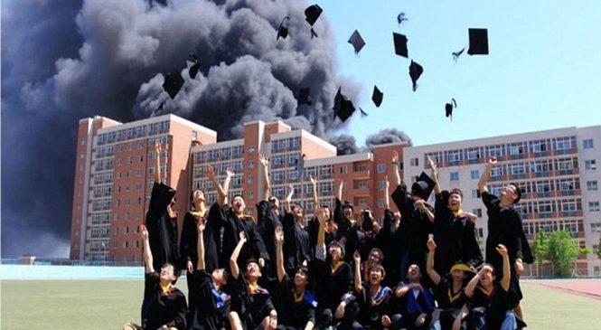 «Вышка» — не приговор: помогает ли высшее образование запорожцам в трудоустройстве