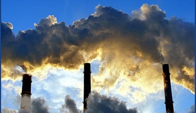 У Запоріжжі на Бабурці необхідний пост моніторингу повітря — громадський діяч
