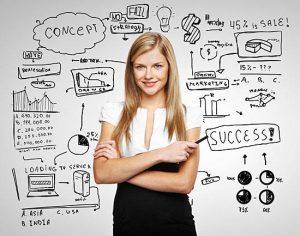 В Запорожье поддержат женский бизнес и стартапы людей с особыми потребностями