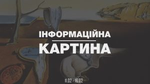У Запорізькій області експеримент на дорозі, котлован на місці парку, популярний авіарейс: інформаційна картина тижня 11-16 лютого