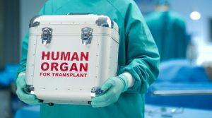 В Запорожье открылись курсы по подготовке трансплант-координаторов