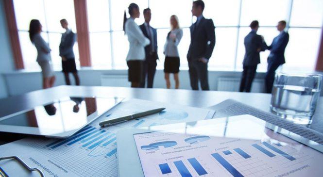 Скільки бізнес-об'єднань діє у Запорізькій області