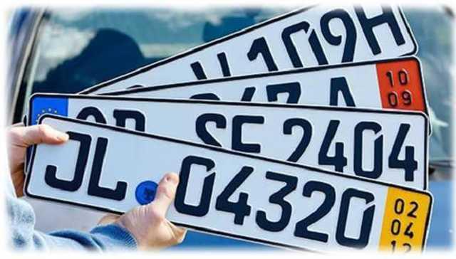 Скільки у Запоріжжі легалізували автівок з іноземною реєстрацією