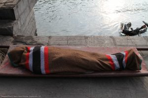 У Запоріжжі знайшли тіло людини, яка загинула близько року тому