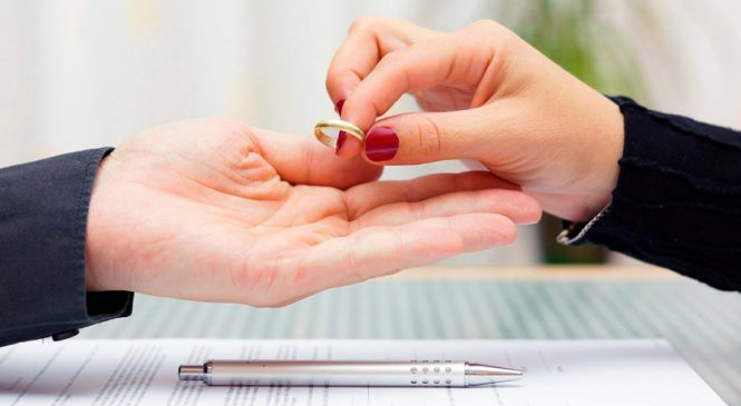 Міністр юстиції розповів про особливості укладання та функціонування шлюбного договору в Україні