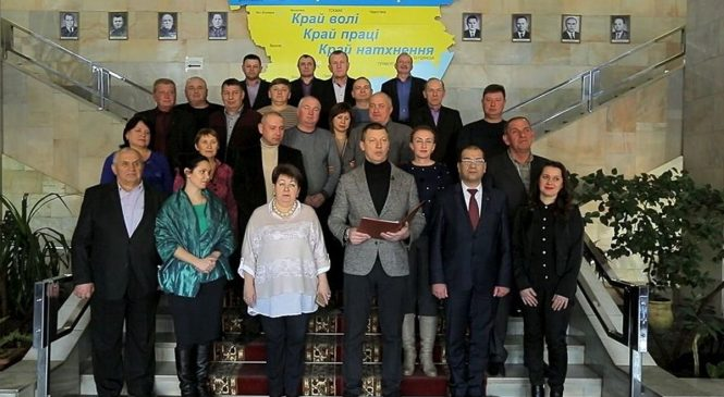 Лидеры ОТГ Запорожской области призвали объединиться в поддержку реформы децентрализации