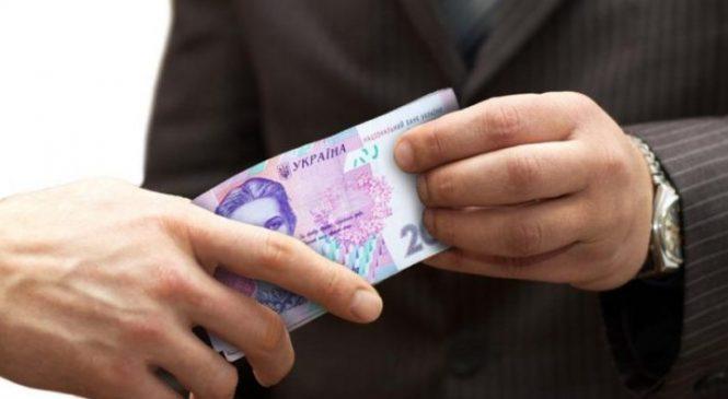 Одна з українських політичних партій розгорнула мережу для підкупу виборців