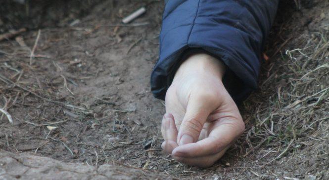 СМИ: в Запорожской области нашли мертвым парня, который пропал три месяца назад