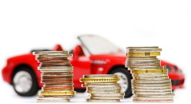 У Запорізькій області автомобілісти заплатили майже мільйон транспортного податку