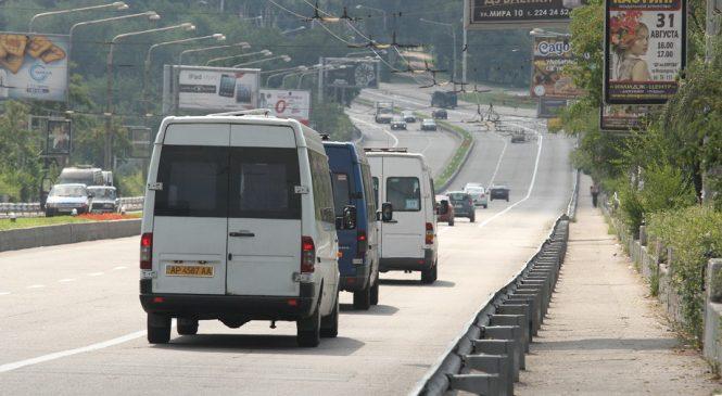 Запорожцы предлагают запустить новый маршрут к областной больнице