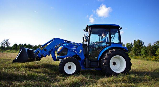 У Запоріжжі робитимуть трактори, які зможуть конкурувати із знаменитим «білорусом» — ЗМІ