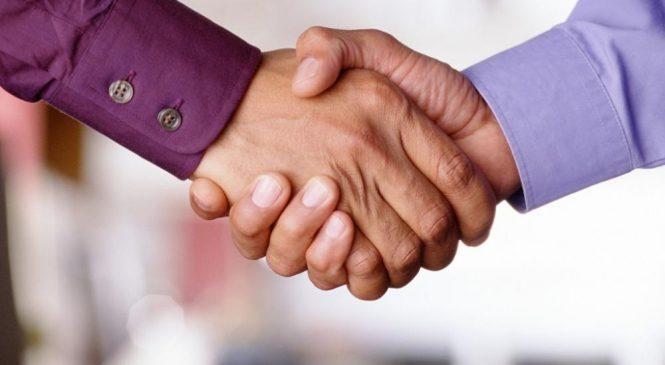 У Запорізькій області перша громада та місто підписали меморандум про співпрацю