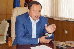 Провокації перед виборами: у Запоріжжі Костянтин Бриль заявив, що проти нього веде слідство НАЗК
