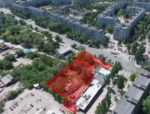 Запорожская власть продает землю по заниженной цене