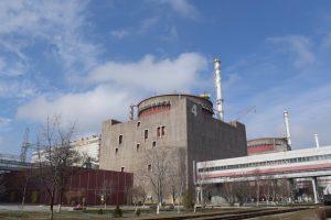 На Запорізькій АЕС для ремонту відімкнули енергоблок