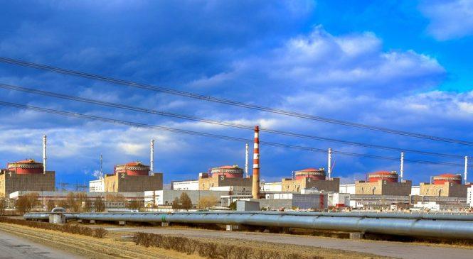 Скільки Запорізька атомна згенерувала електроенергії за лютий