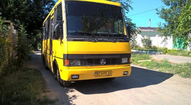 У Бердянському районі зафіксували підвіз виборців до дільниці