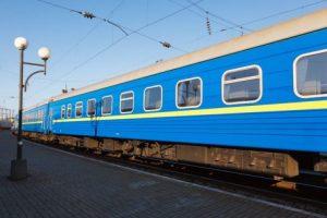 Через Запоріжжя курсуватиме новий потяг, який сполучить столицю з Донецькою областю