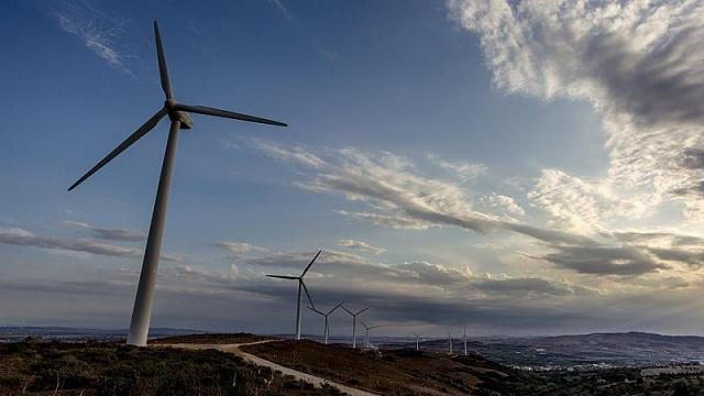 У Запорізькій області почнуть зводити нову вітроелектростанцію на 167 вітряків