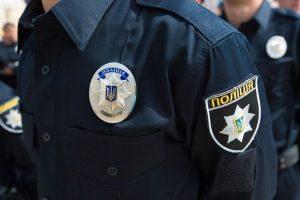 У Запоріжжі затримали зловмисника, який напав на поліцейського: йому загрожує до 2 років в'язниці