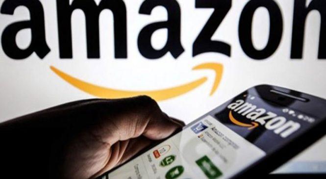 Amazon разместит серверы в Запорожской области
