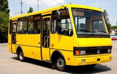 У Запорізькій області громада запускає власні пасажирські перевезення