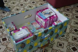 Міністр юстиції розповів, хто та як може отримати «пакунок малюка» для новонародженої дитини