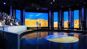 Телевизионные дебаты кандидатов перед вторым туром хотят сделать обязательными