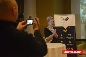 «Городская власть поддерживает все инновационные проекты», — директор Департамента развития предпринимательства Запорожского горсовета