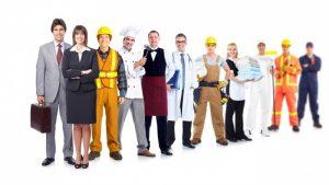 С начала года в Запорожье трудоустроено почти 700 безработных
