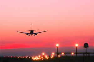 Авіакомпанія із Запоріжжя втратила звання найпунктуальнішої (інфографіка)