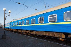 На новий потяг, який незабаром курсуватиме через Запоріжжя, уже продано тисячу квитків