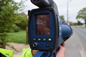 На заметку запорожским автолюбителям: на каких дорогах с сегодняшнего дня будут установлены приборы для измерения скорости (Карта)