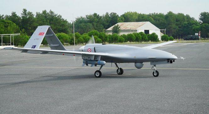 Президент анонсував випробування бойових безпілотників, до яких робитимуть деталі в Запоріжжі