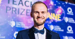 Кращий вчитель України із Запоріжжя розповів як створити команду мрії