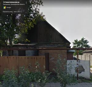 В Шевченковском районе Запорожья один из домов признают непригодным для проживания, жильцов переселят в другие квартиры