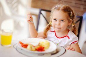 В детсадах Запорожской области увеличилась стоимость питания