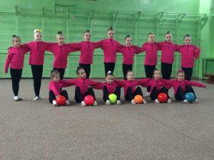 Запорожская спортивная школа отчиталась о своих успехах