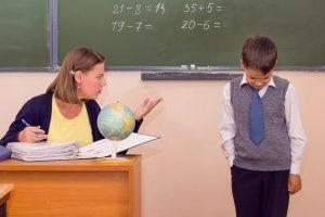 Руководство одной из гимназий в Заводском районе Запорожья подозревают в психологическом давлении на школьников