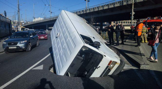 Шляхи в нікуди: чого запорізькому регіону та Україні «коштують» погані дороги