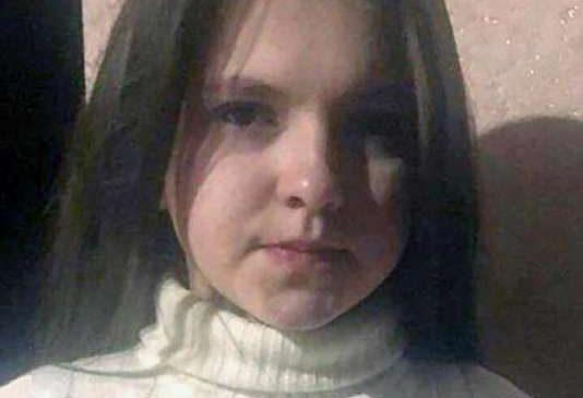 В Запорожской области после трёх дней поисков нашли пропавшую девочку (Фото)
