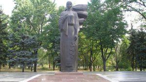 В Запорожье определяют зоны охраны памятников истории и культуры