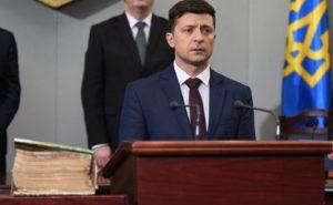 Зеленский станет президентом Украины 20 мая