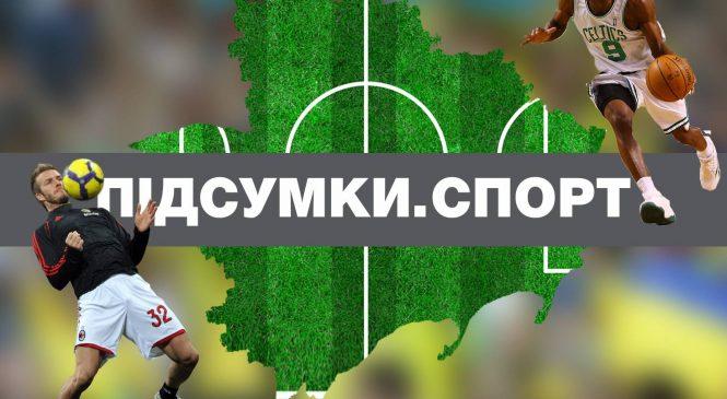 Новый тренер сборной Украины по баскетболу, успех одесской теннисистки, украинские скалолазы среди лучших — спортивные итоги четверга