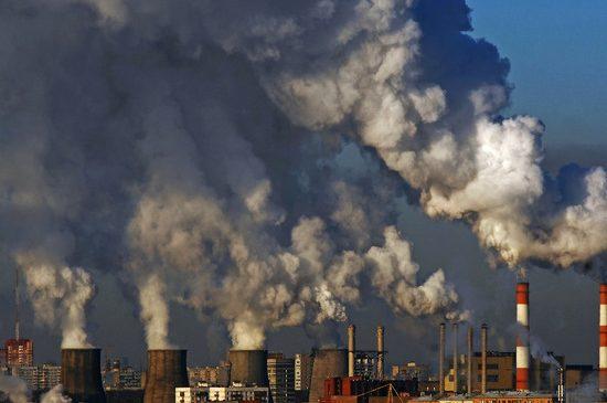 Стали известны объемы выбросов загрязняющих веществ предприятиями всех районов Запорожской области: больше всего в Пологовском (Статистика)
